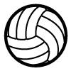 Netball-Volleyball