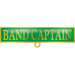 Band Captain