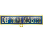 Dep Prime Minister