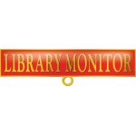 Library Monitor
