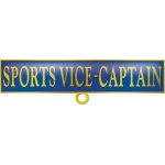 Sports Vice-Captain