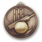 Cricket Medal