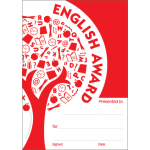 English Award - A6