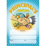 Principals Award - Generic A6