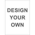 Certificate A6 (own design)