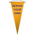 Pennant (own design)