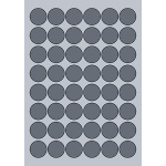 Circle Label - 30mm (48/Sheet)