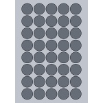Circle Label - 32mm (40/Sheet)