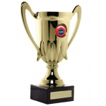 Prestige Cup - Gold