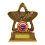 Athletics Star Trophy