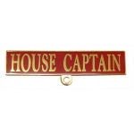 House Captain