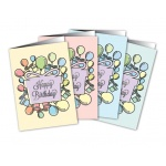 Happy Birthday - Greeting Card - Gifts