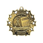 Maths Medal