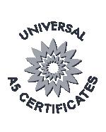 Universal Designs