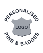Personalised Pins & Badges