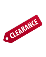 Clearance Ribbons