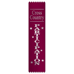 Cross Country Participation