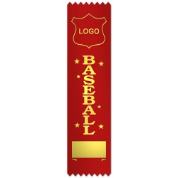 Baseball with block