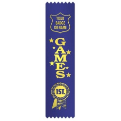 Games stars with rosette