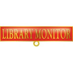 Library Monitor