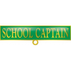 School Captain