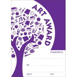 Art Award - A6