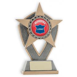 Star Achiever Trophy
