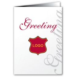Greeting Card - Full Colour