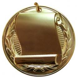 Athletics Coloured Medal