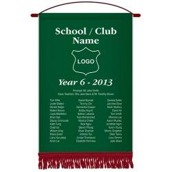 Banner B10