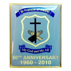 Logo Pin / Badge