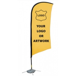 Bow Banner
