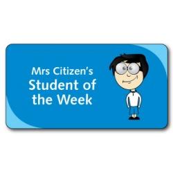 Teacher Sticker Collection