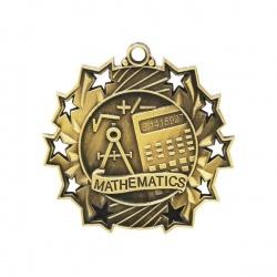 Maths Medal