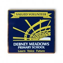 Logo Pin / Badge