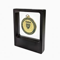 Magic Medal Display Case